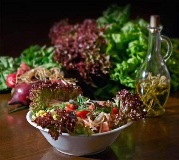 Herb Salads