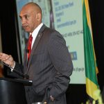 "Jamaica Police Commissioner Tells Diaspora In Toronto, ""We Can't Use Violence To Stop Violence"""