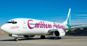 Caribbean Airlines Guyana To New York Flight Diverted To The Bahamas Due To Engine Trouble