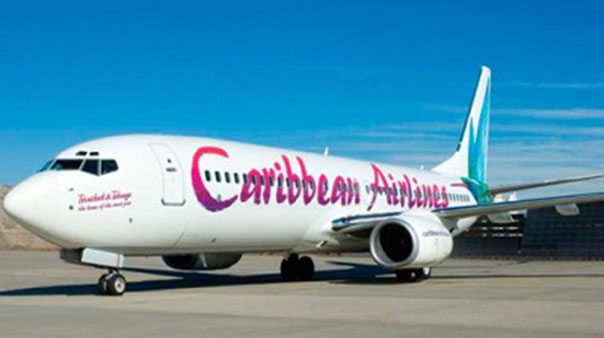 Caribbean Airlines Cancels Flights To Venezuela