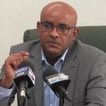 "Guyana Opposition Leader Questions ""Secrecy"" Behind Visit Of US Delegation"