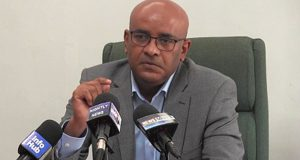 Guyana Opposition Leader Plays Hardball; Says No To Invitation To Meet With President