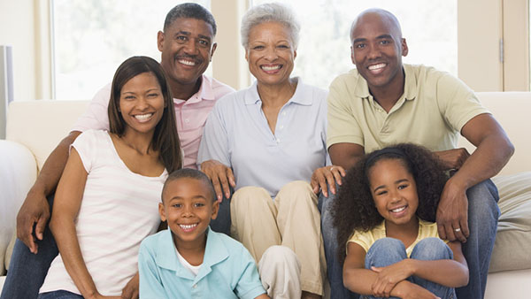 The Black Family: A View Anew