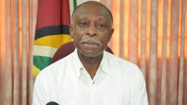 Guyana Parliament To Meet Following Court Of Appeal Ruling