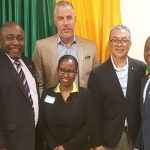 Jamaican Diaspora In Canada Encouraged To Be Model For Diaspora Engagement And Empowerment