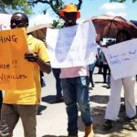 Teachers In Guyana Take Strike Action In Support Of Wage Increases