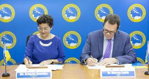 International Trade Centre And The Caribbean Development Bank Partnering To Strengthen Support For Regional Businesses