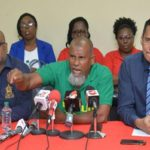 Labour Unions In Trinidad And Tobago Plan Nationwide Strike For Early Next Month