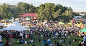 Grace Jerk Festival Celebrates 17 Years Of Caribbean Culture