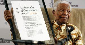 Make Nelson Mandela's Legacy A Reality