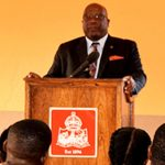 St. Kitts-Nevis PM Gives Full Commitment To Law Enforcement Agencies
