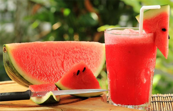 Sugar Cravings -- watermellon