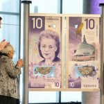 Get To Know The Security Features Of Canada's First Vertical Bank Note — The Viola Desmond $10 Bill