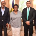 CARICOM Leaders Confident Of Moving Integration Process Forward