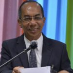 Jamaica's Minister of National Security, Dr. Horace Chang.