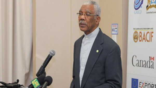 Guyana President Confirms Visit To Cuba Is For Medical Reasons