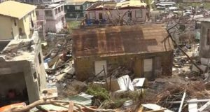 One Year Later, UNDP Says It Is Still Assisting Hurricane-Battered Caribbean Countries