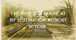 Life's Detours Can Help Us To Grow