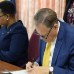 Guyana And Austria Sign Memorandum Of Understanding