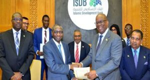 Guyana Signs Multi-Million Dollar Loan With Islamic Development Bank