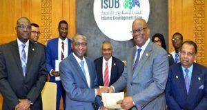 Guyana Signs Multi-Million Dollar Loan With Islamic Development Bank
