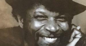 Grenada-born Milton Griffith Passes Away