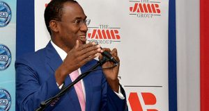 Jamaica Finance Minister Says Country Must Remain Focused on Debt Reduction