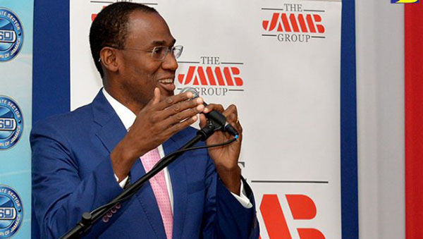Jamaica's Economy Could Contract By More Than Five Percent, Predicts Finance Minister