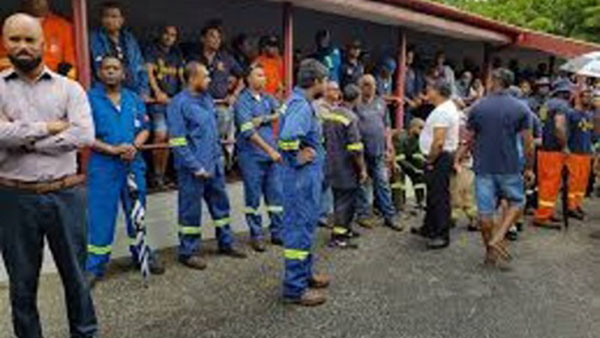 More Than One Billion Dollars In Compensation Package For PETROTRIN Workers?