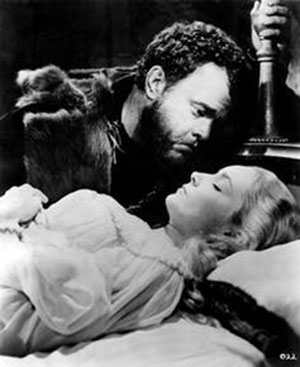 Colourblind casting? Orson Welles as Othello. Photo credit: United Artists via Wikimedia Commons.