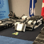 Canada's RCMP And Border Services Agency Arrest Two Suspects In Major Drug Bust, Linked To Guyana