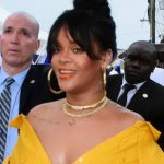 Barbados Names International Pop Star, Rihanna, As A Diplomat