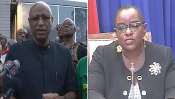 T&T Government And Labour Failed To Reach Agreement On Closure Of Oil Refinery