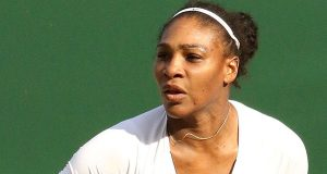 That Racist Caricature Of Serena Williams Makes Me So Angry