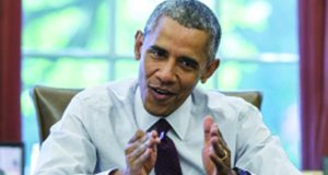 Former US President Barack Obama: Silence, Complicity And Duplicity