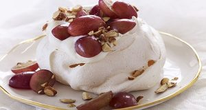 Easy Elegance For Special Occasion Desserts