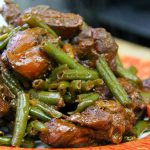 stew-chicken-with-string-beans-- Featured Image