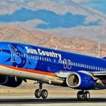 sun-country airlines