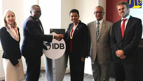 Caribbean To Benefit From IDB Investment As Barbadian Takes Up New Post