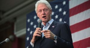 Former US President, Bill Clinton, Urges Caribbean Countries To Continue Efforts To Rejuvenate Regional Tourism Sector