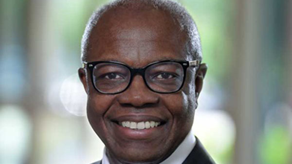 Guyana-born Dr. Ivor Benjamin Is The New President Of The American Heart Association