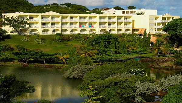 Grenada Government Confirms Hotel Under New Management