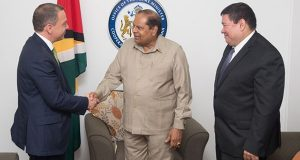Guyana To Benefit From Mexico's Oil And Gas Experience