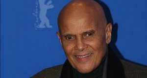 Harry Belafonte Jr. Receives Jamaica's Fourth Highest Honour