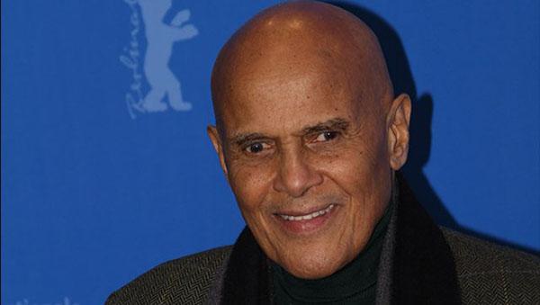 Harry Belafonte Jr. Receives Jamaica's Fourth Highest Honour