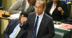 Jamaican Government Condemns Crimes Against Women, Children And Elderly