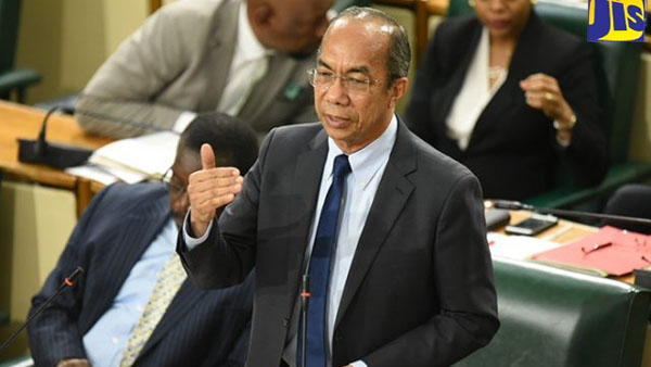 Jamaican Government Condemns Crimes Against Women, Children And Elderly