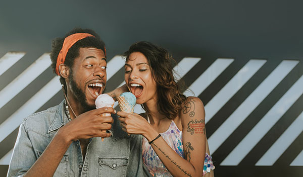 Crafting relationships intentionally may give us a better shot at health and happiness. Photo credit: rawpixel.com/Pexels.