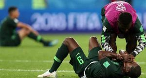 Why African Soccer Teams Fell Short At The World Cup — Again