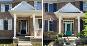 How To Prepare Your Home's Exterior For The Fall